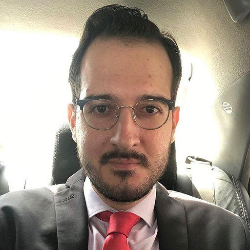 Jorge Uceda